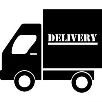 EXPRESS SHIPPING OPTION - No Minimum spend - We'll express ship your order - You Pay only $12.00