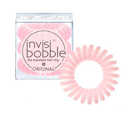 Invisibobble - ORIGINAL - Blush Hour