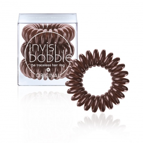 Invisibobble ORIGINAL - Pretzel Brown