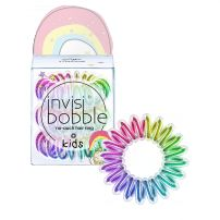 Invisibobble KIDS Hair Tie Magic Rainbow