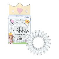 Invisibobble KIDS Hair Tie Princess Sparkle