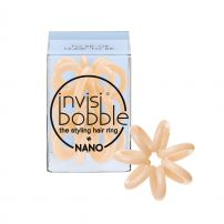 Invisibobble NANO - To Be Or Nude To Be