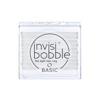 Invisibobble Basic Clear