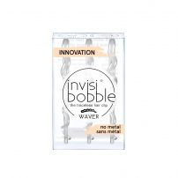 Invisibobble WAVER Crystal Clear