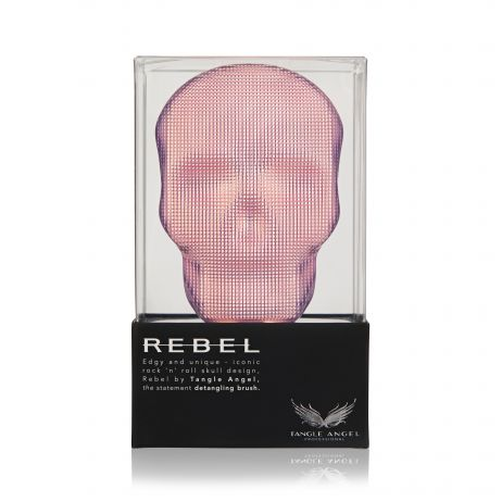 REBEL Pink Chrome