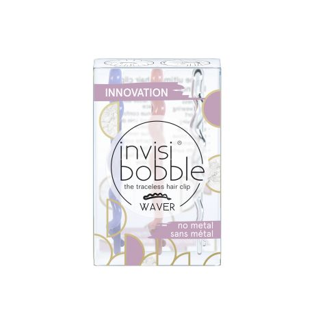 NEW Invisibobble WAVER - Marblelous I Lava You