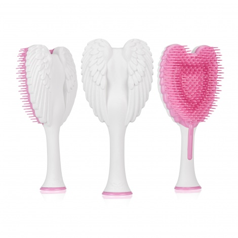 CHERUB 2.0 Children's Detangling Hairbrush
