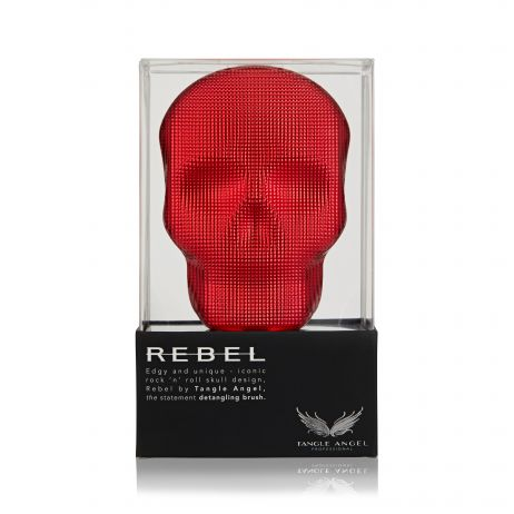 NEW REBEL Red Chrome