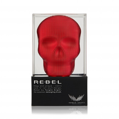REBEL Red Chrome