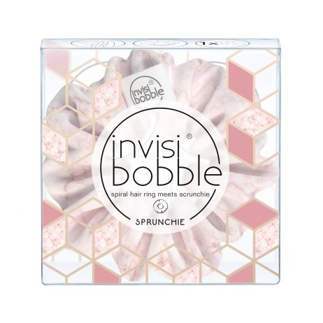 Invisibobble SPRUNCHIE - Marblelous My Precious
