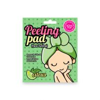 BLING POP Citrus Peeling Pad