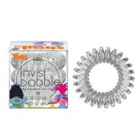 Invisibobble ORIGINAL - Sparkling Clear