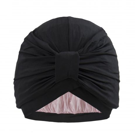 NEW STYLEDRY Turban Shower Cap   Colour: After Dark