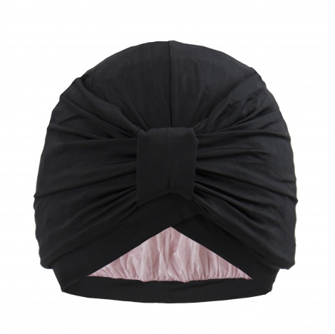 STYLEDRY Turban Shower Cap | Colour: After Dark