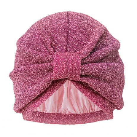 NEW STYLEDRY Turban Shower Cap   Colour: Shimmer and Shine