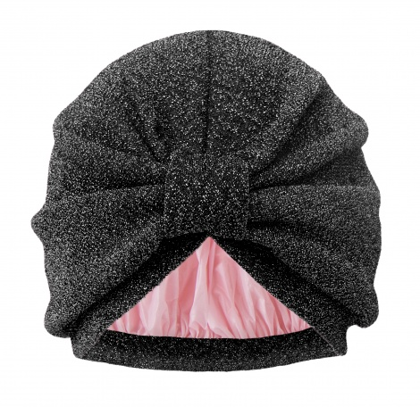 NEW STYLEDRY Turban Shower Cap   Colour: Time to Dazzle