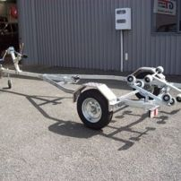 New Road King 4.4 mtr Boat Trailer
