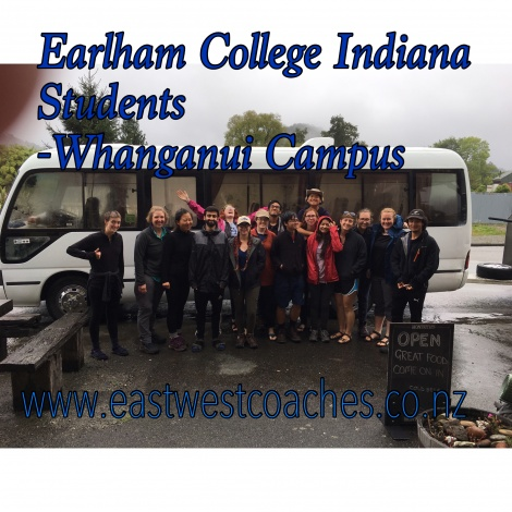 Earlham College-Indiana United States