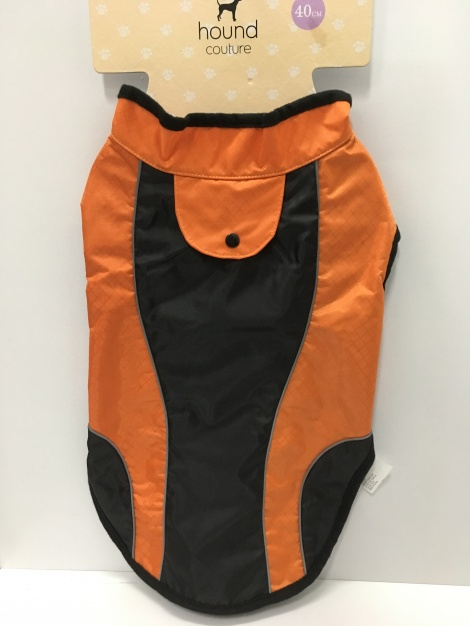 Pet Jacket Water Resistant - 40 cm