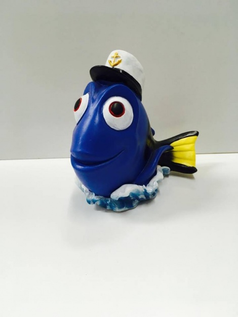 Money Box - Dory