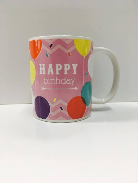 Coffee Mug - Female Birthday