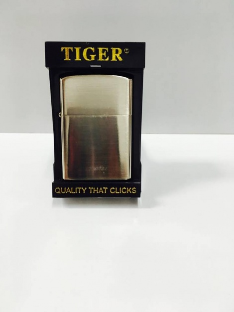 Tiger Lighter