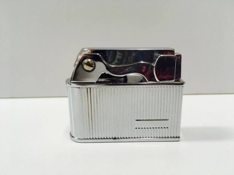 Excel Lighter - Silver
