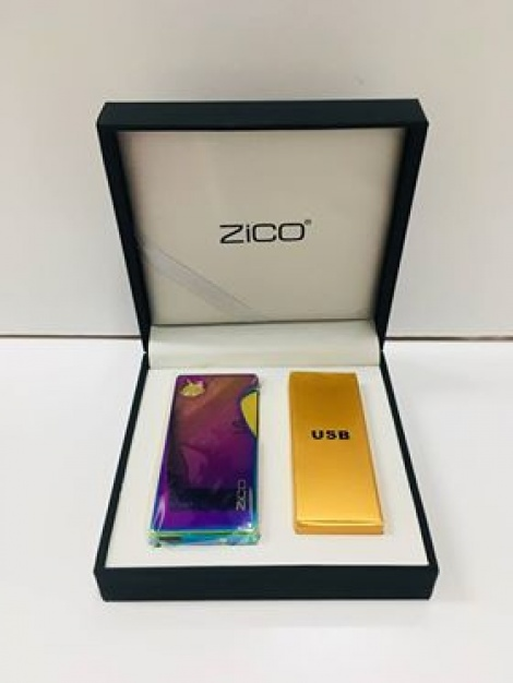 Zico USB Lighter