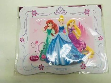 Disney Princess - Placmats