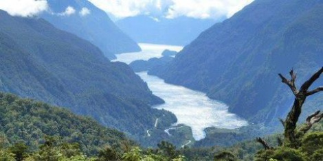 Fiordland: Sounds fabulous