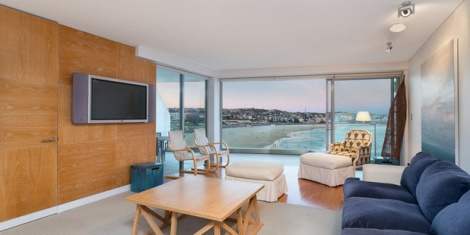 The Bondi Bubble
