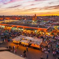 Morocco: The theatre of the square. NZ Herald