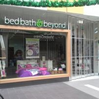 Bed Bath & Beyond Sylvia Park