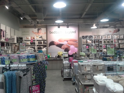 Bed Bath & Beyond Westcity