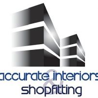 Accurate Interiors & Shopfitting gallery under construction