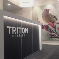 Triton Hearing Clinic New Plymouth