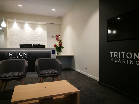 Triton Hearing Queenstown