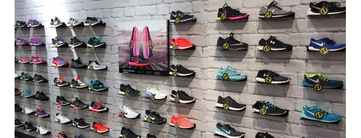 a7274478956f63 Where fashion meets sport in the heart of the city - Stirling Sports ...