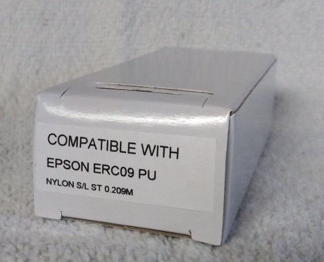 Epson ERC09 Purple Compatible (P363RNP)