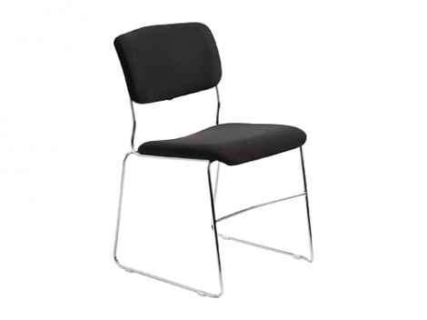 Cairns Chair - Black