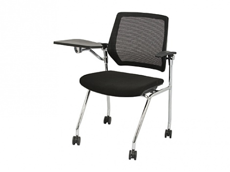 Demi Chair - Black