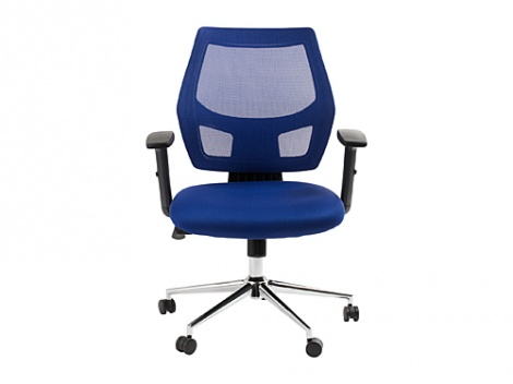 Metro Chair - Blue or Black