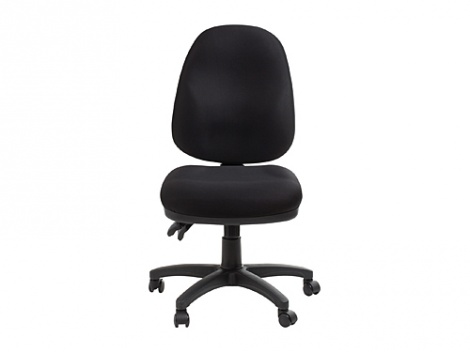 Adelaide Chair - Black