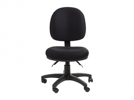Bega Chair - Black