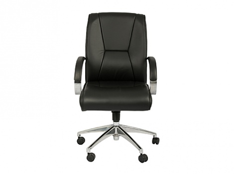 Liba Chair - Black