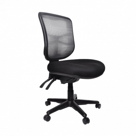 BURO Metro Nylon Base Chair