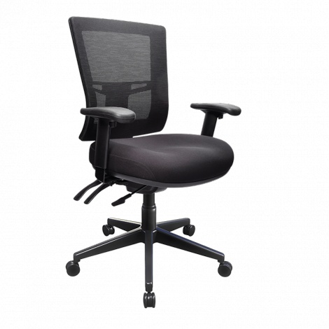 BURO Metro II Chair - nylon base