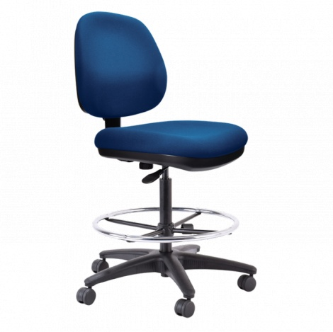 BURO Image with Architectural Kit Chair