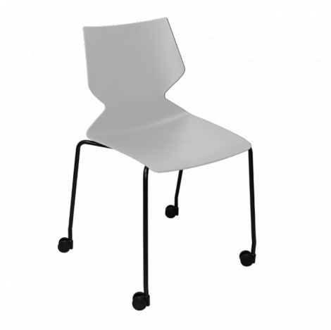 BURO Fly 4 leg Chair