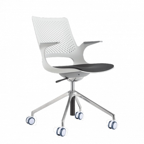 BURO Harmony 4 Star Chair